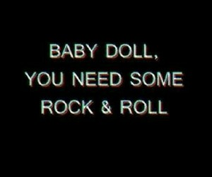 rock, quotes, and grunge image