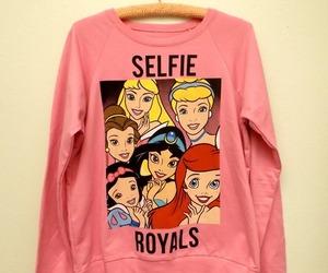 disney, fashion, and selfie image