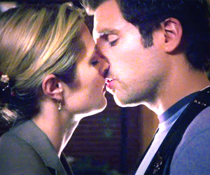 kiss, psych, and james roday image
