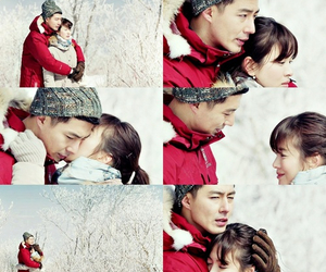 hye kyo, jo in sung, and that winter the wind blow image