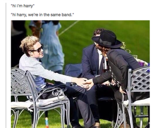 textpost, narry, and funny image