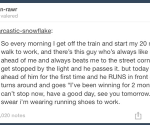 funny, race, and train image