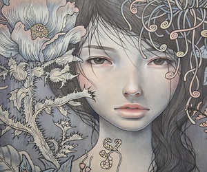 art and audrey kawasaki image