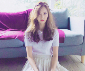 yoona and snsd image