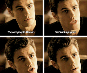 quotes, the vampire diaries, and stefan salvatore image