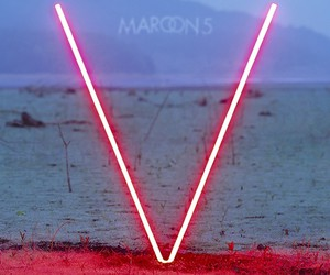 maroon 5, new album, and very soon image