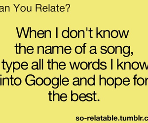 cool, song, and teenager post image