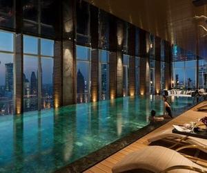 china, luxury, and shanghai image
