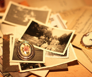 vintage and photo image