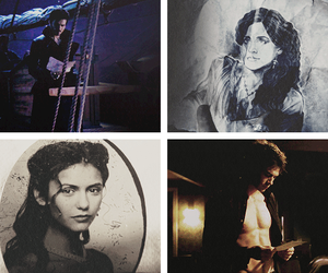 hook, once upon a time, and the vampire diaries image