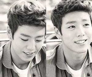 oppa and lee hyun woo image
