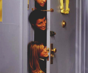 Best, Joey, and phoebe image