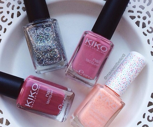 colors, lacquer, and nail image