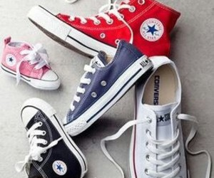 all-star, converse, and chucktaylor image