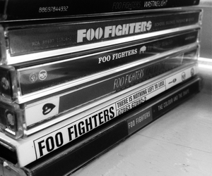 bands, one by one, and dave grohl image