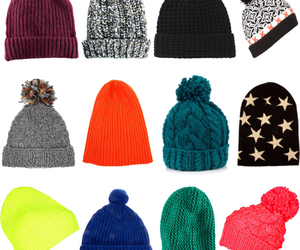 winter and beanies image