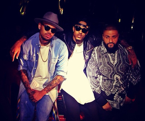 august alsina and breezy image