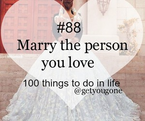 marry, 88, and love image