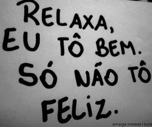 brasil, frases, and happy image