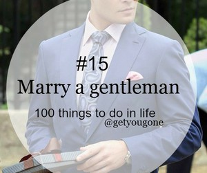 marry and gentleman image