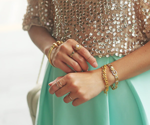 fashion and sparkle in so cal contest image