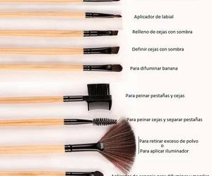 maquillaje, tips, and tutorials image