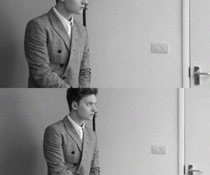 handsome and conor maynard image
