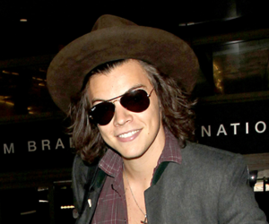 dimples, harry today, and cute image