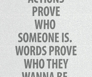 quote, true, and words image