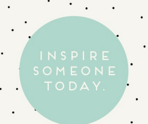 quotes, inspire, and today image