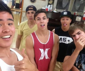 im5, colependery, and gabemorales image