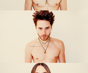 jared leto, 30stm, and Hot image