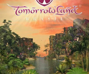 Tomorrowland and brasil image