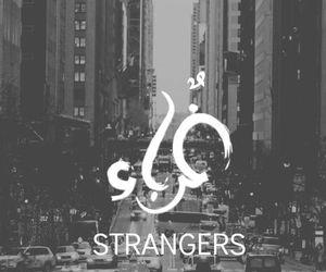 strangers, عربي, and arabic image
