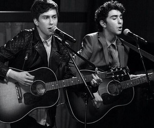 Best, brothers, and nat wolff image