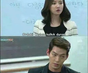 kdrama, replik, and the heirs image