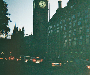 london, photography, and vintage image