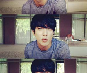 yonghwa, cnblue, and cute image