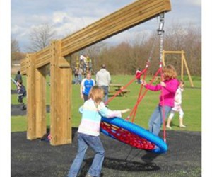 playground equipment image