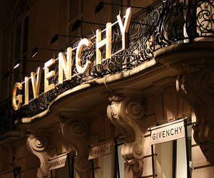 Givenchy, fashion, and luxury image