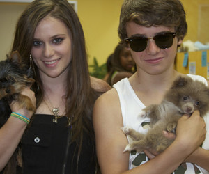christian beadles, brothers, and caitlin beadles image