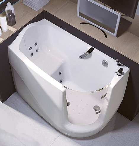 Bathroom Complete The With Luxury Style Of Sit