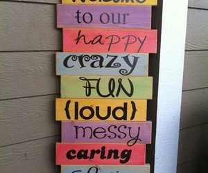 caring, happy, and inspiration image