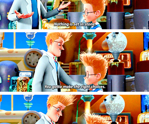disney, quotes, and meet the robinsons image