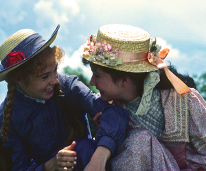 anne of green gables, anne shirley, and kindred spirits image