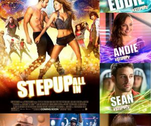 step up 5 image