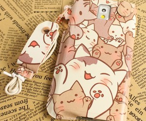 case, fashion, and gift image