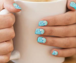 nails, zazzle, and minx image