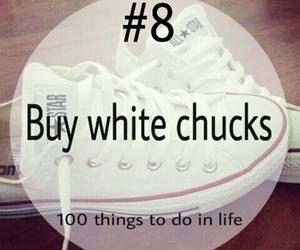 8 and chucks image