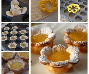 food, cooking, and dessert image